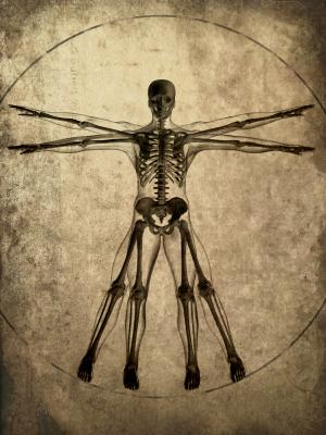 Let's make Healthy Bones