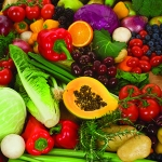 Phytonutrient Rich Foods