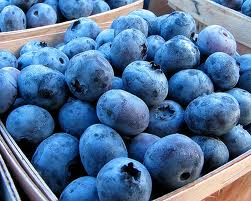 Blueberries contain Quercetin and Vive has Blueberries and Quercetin!