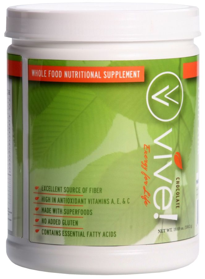 Vive! Nutrition Made Simple