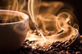 coffee-steam-beans